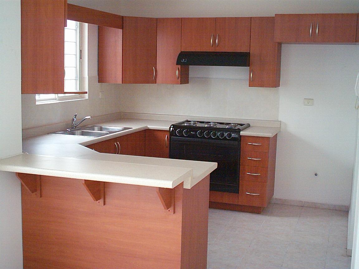 Paseo por algunas cocinas modernas taringa for Muebles para cocina df