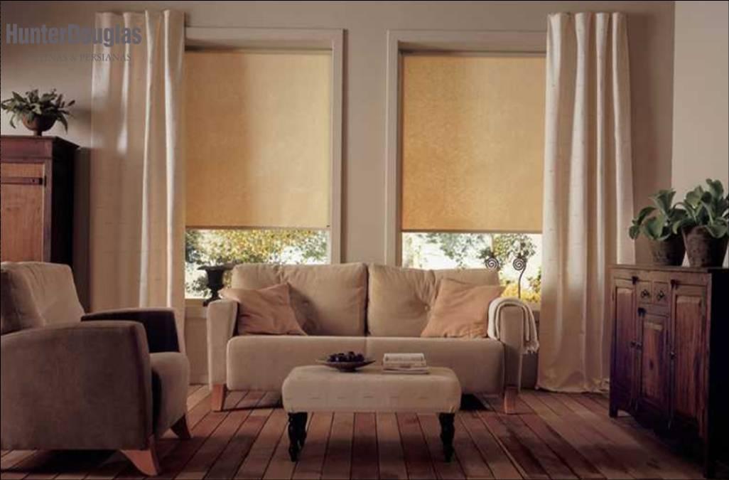 Muebles guatemala persianas y cortinas - Persianas de tela ...